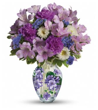 Pretty please the village greenery florist pretty please 3495 mightylinksfo