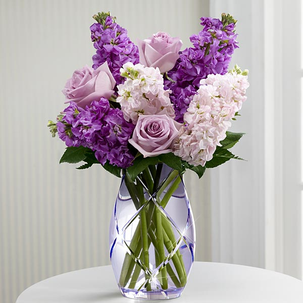 The FTD® Sweet Devotion™ Bouquet By Better Homes And